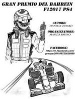 Gran Premio del Bahrein F12017 Ps4