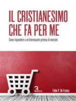Il Cristianesimo che fa per me