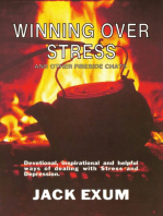 Winning Over Stress and Other Fireside Chats