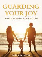 Guarding Your Joy