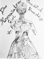 Das Kamasutra Girl Buch 1