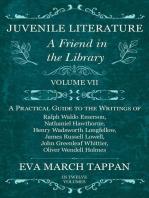 Juvenile Literature - A Friend in the Library - Volume VII