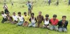 Reuters Publishes Story Of Myanmar Massacre After 2 Journalists Arrested
