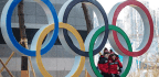 Five Facts You Probably Don't Know About The Winter Olympics