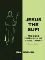 Jesus the Sufi