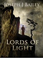 Lords of Light - Ascension of the Four