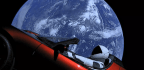 Dust, Meteorites, Cosmic Rays and Everything Else Currently Destroying the Tesla in Space