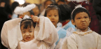 Catholics Have a Messaging Problem in China