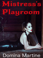 Mistress's Playroom