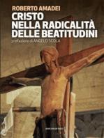 Cristo nella radicalità delle beatitudini