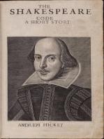 The Shakespeare Code