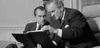 What Trump-Era Democrats Can Learn From LBJ