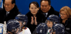 'Humble' Kim Yo-Yong Has Charmed the Media, but the Glow Is Unlikely to Last