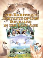 Sermons on the Gospel of Luke(VII) - The Righteous Servants Of God Revealed In The Last Age
