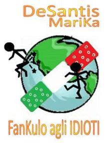 FanKulo agli IDIOTI: Tutto il mondo è paese