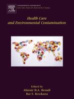 Health Care and Environmental Contamination