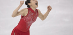With Nagasu and Rippon Wowing Crowd, U.S. Figure Skating Team Wins Bronze