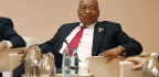 Pressure Mounts On South African President Jacob Zuma To Step Down