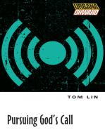 Pursuing God's Call