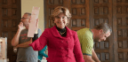 A Heroic, Surprising Portrait Of Gloria Allred In The Admiring Documentary 'Seeing Allred'