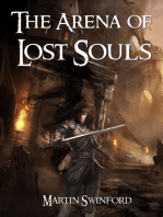 The Arena of Lost Souls