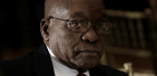 Zuma's Presidency On The Line As Leaders Of The African National Congress Meet In South Africa