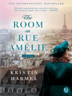 The Room on Rue Amélie