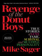 Revenge of the Donut Boys