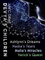 Devya's Children Books 1-4