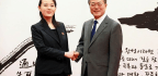 The Fetishization of Kim Yo Jong