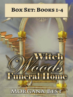 Witch Woods Funeral Home
