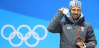 Star Austrian Skier Marcel Hirscher Lands His First Olympic Gold