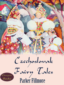Czechoslovak Fairy Tales: [And Other Central Europe Stories]