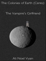 The Vampire's Girlfriend