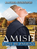 Amish Love Be Patient