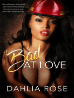 Bad At Love