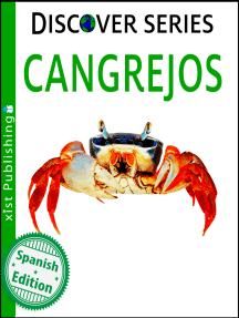 Cangrejos: (Crabs)
