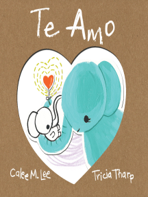 Te Amo: (I Love You)