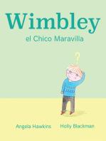 Wimbley el Chico Maravilla
