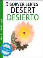 Desert / Desierto