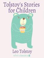 Tolstoy's Stories for Children
