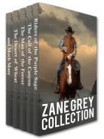 Zane Grey Collection