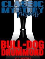 Bull-Dog Drummond