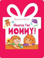 Hooray for Mommy