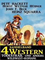 Sammelband 4 Western