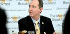 Why So Many Temporary White House Clearances? Adam Schiff Wants To Know.
