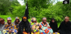 Several Months After Their Abduction by Boko Haram, Thirteen Nigerian Citizens Regain Freedom