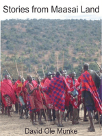 Stories from Maasai Land