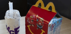McDonald's Commits To More Balanced Happy Meals by 2022