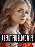 A Beautiful Blond Wife